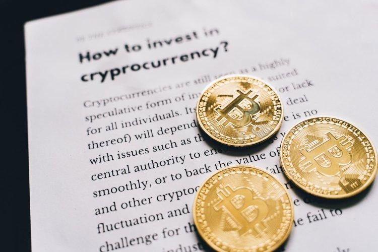 Banken doen moeilijk over beleggen in bitcoin
