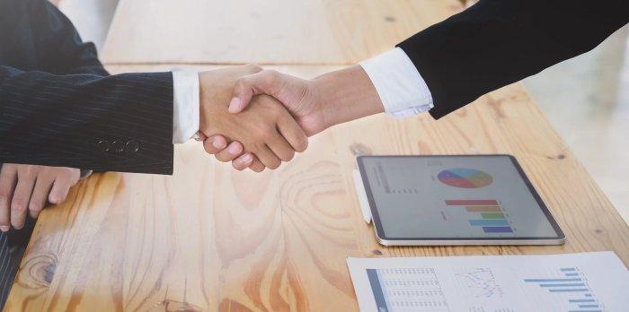 Jonge ondernemers kiezen voor online kredietplatformen