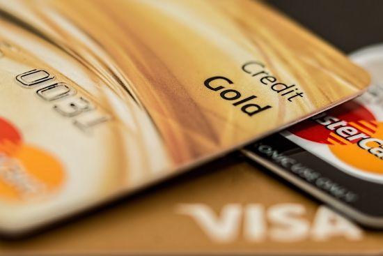 creditcard studenten