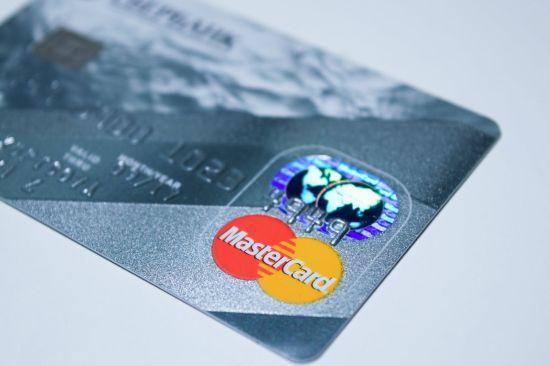 Waarom worden prepaid creditcards soms niet aanvaard?