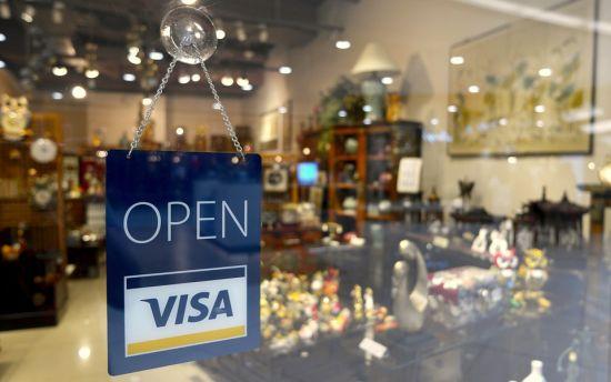 Minder nieuwe creditcards door coronacrisis