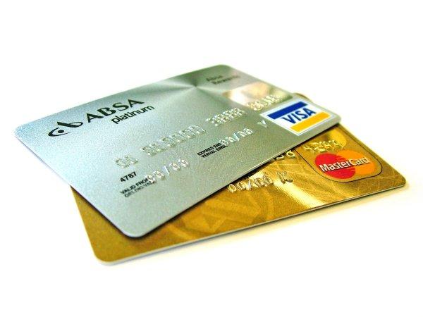 Zal ik wel of niet een creditcard aanvragen?