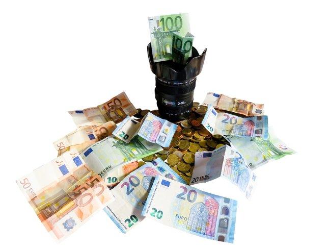Meer dan 44 miljard euro aan financiering voor ondernemers
