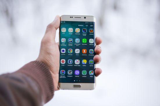 Smartphones kunnen steeds meer, maar waar houdt het op?