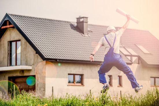 Eigen huis haast onbetaalbaar voor eenverdiener