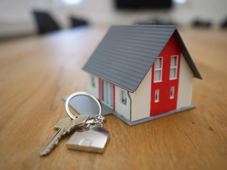 Meer hypotheekaanvragen van 55 plussers